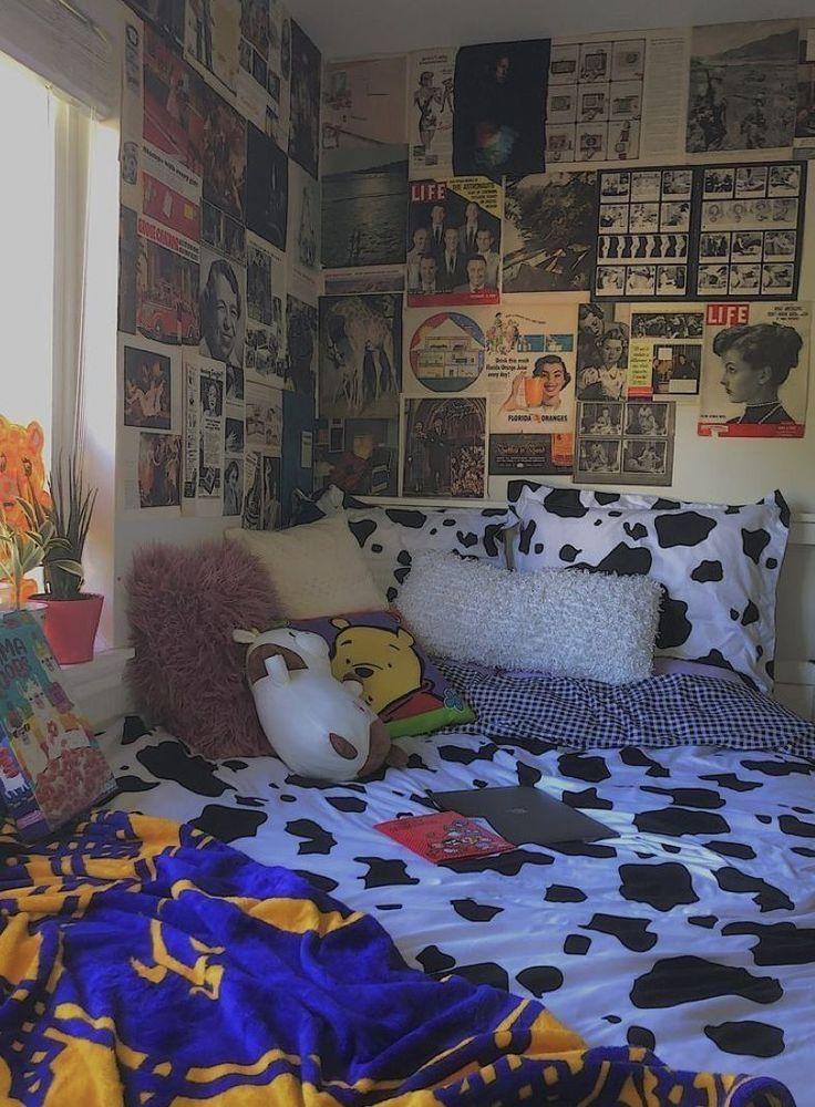 bedroom design idea - Jerserry