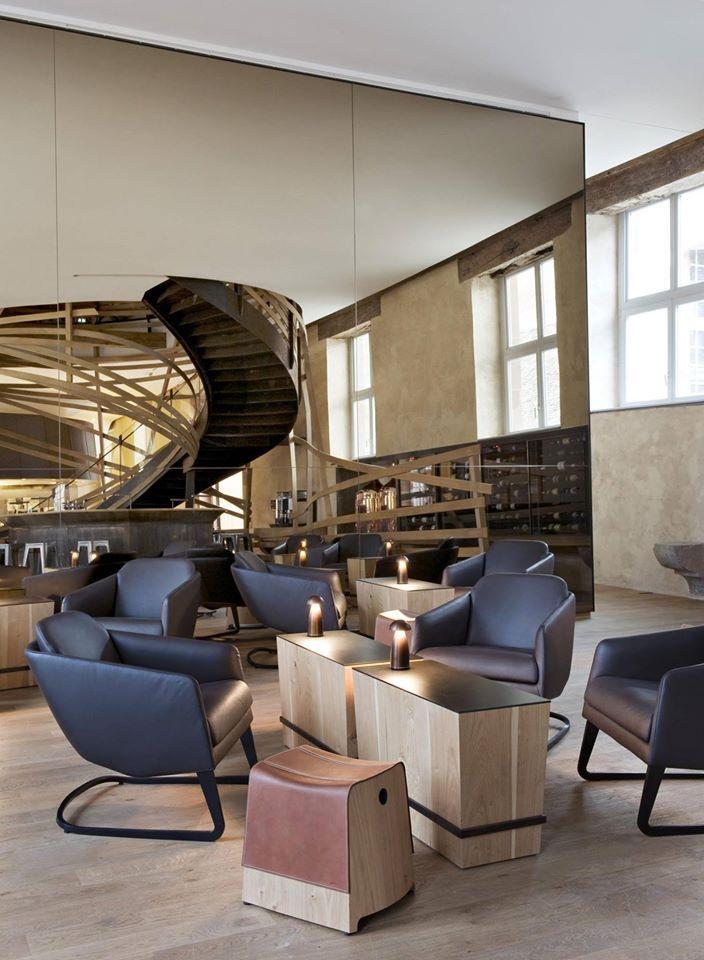 Archello Com Photos From Archello Com S Post Strasbourg Design