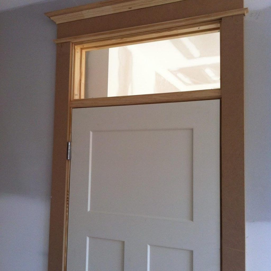 Interior Door Frame With Transom Httplindemedicalwriting