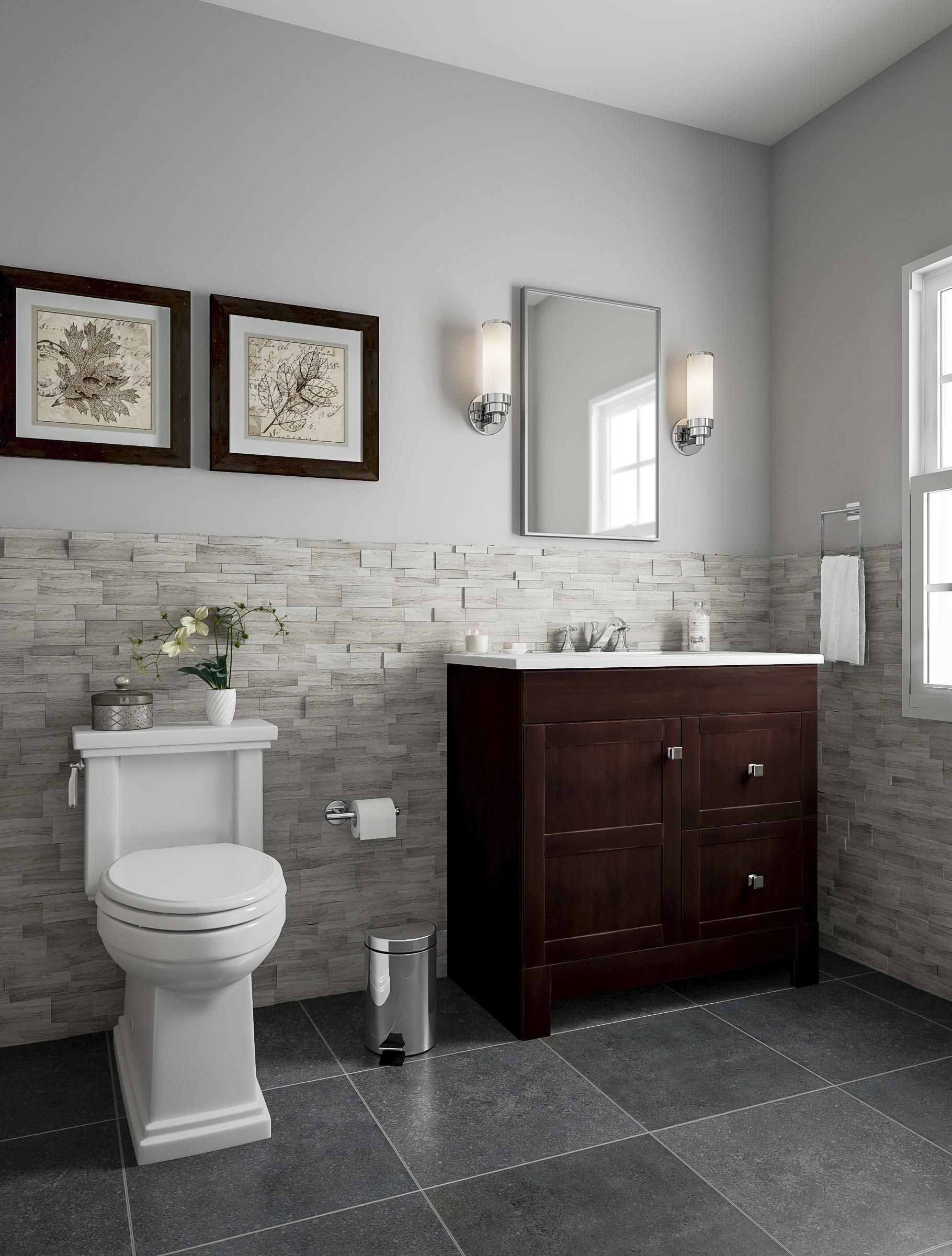 The Most Beautiful Designer Bathrooms We Ve Ever Seen Bathroom Vanity Decor Bathroom Remodel Master Farmhouse Bathroom Mirrors