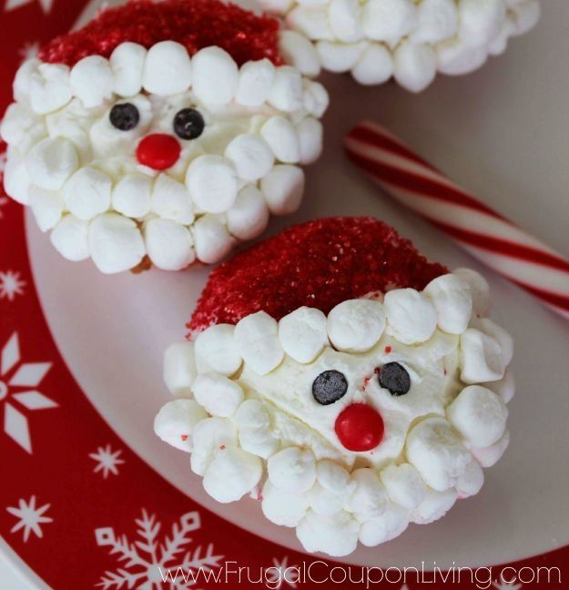 10 Christmas Cupcake Ideas To Make Holidays Merrier Holidays