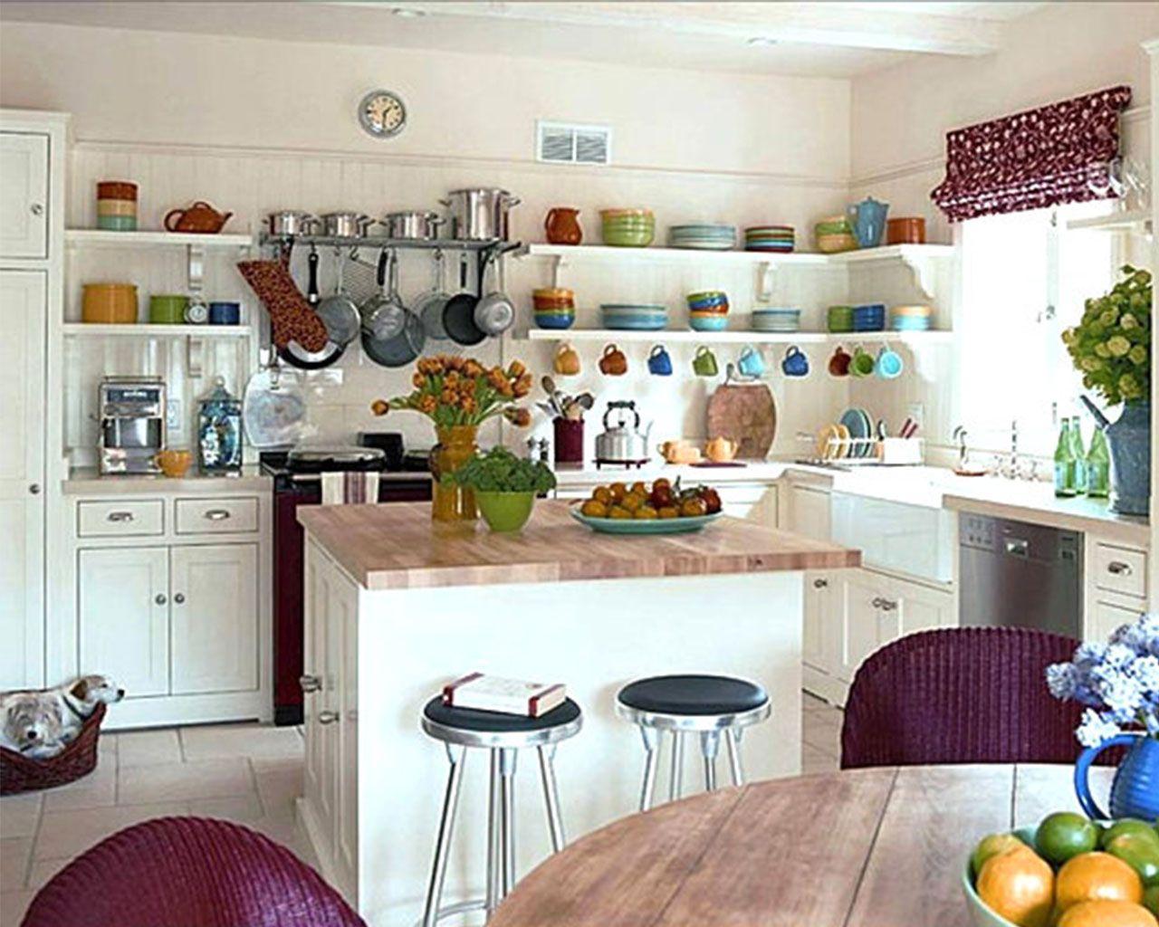 Open Cabinet Kitchen Ideas On Kitchen Regarding Open Shelves Alluring Kitchen Shelves Designs Decorating Inspiration