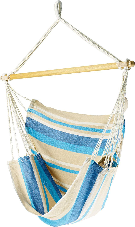 Jobek hammock chair sofa jobekcord blue light blue