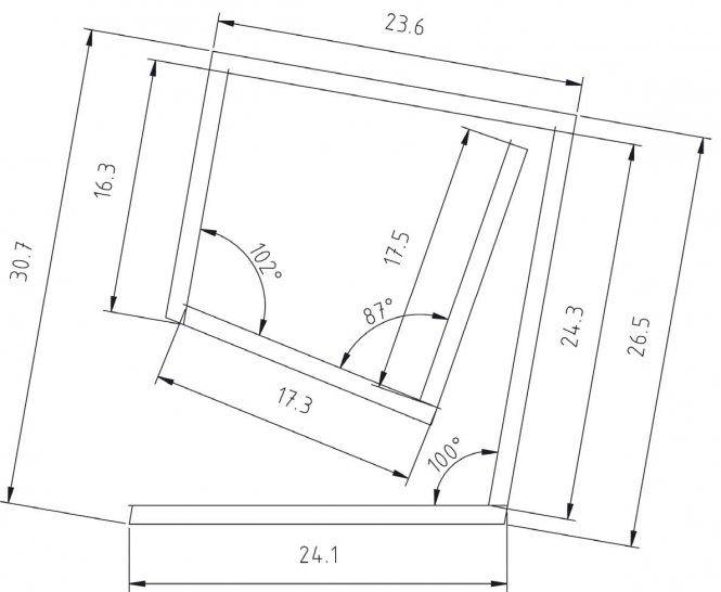 CT 265 BPA Speaker Kit (1364)