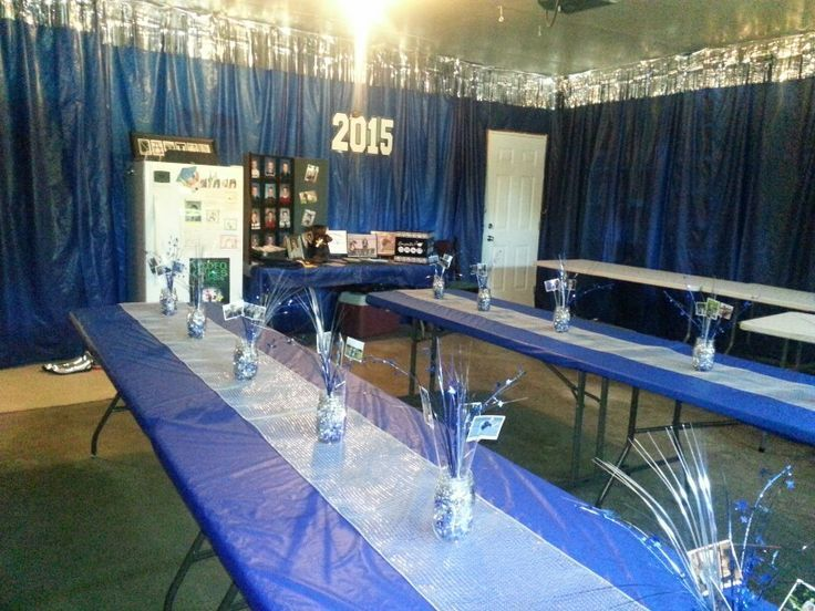 Image Result For Seating Garage Quot Graduation Party