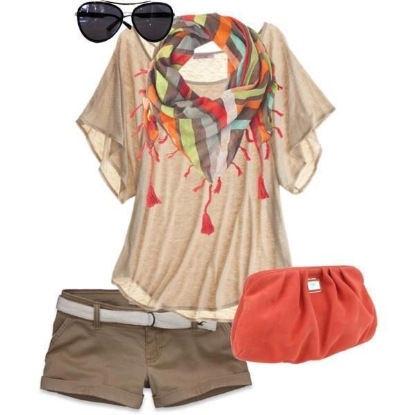 Tips de Moda / Combinaciones / Outfits