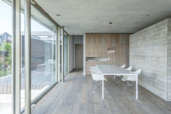 Msm Architekten baunetz de bildergalerie häuser architektur allgemein