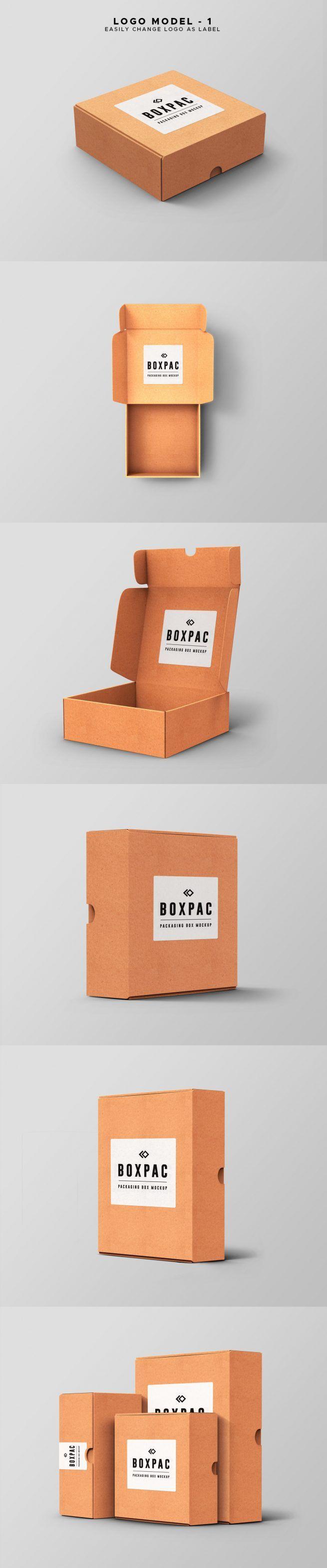 Download Food Packaging Box Psd Mockups Graphicsfuel In 2020 Food Box Packaging Packaging Food Packaging
