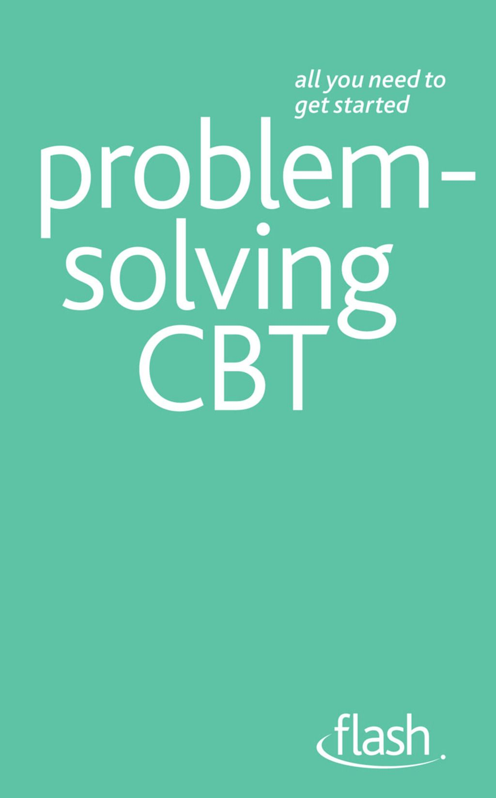 Problem Solving Cognitive Behavioural Therapy Flash