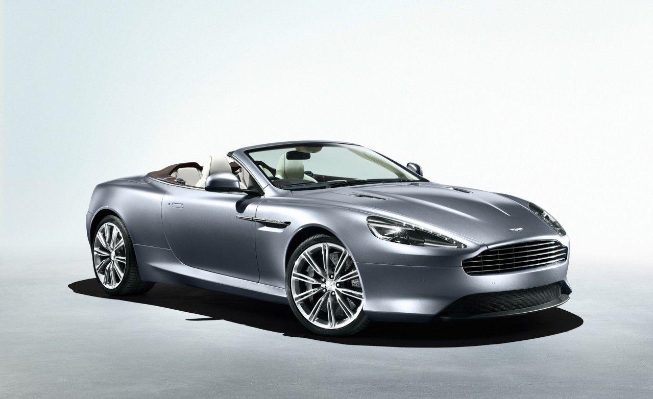 Aston Martin Virage Aston Martin Virage Aston Martin Aston