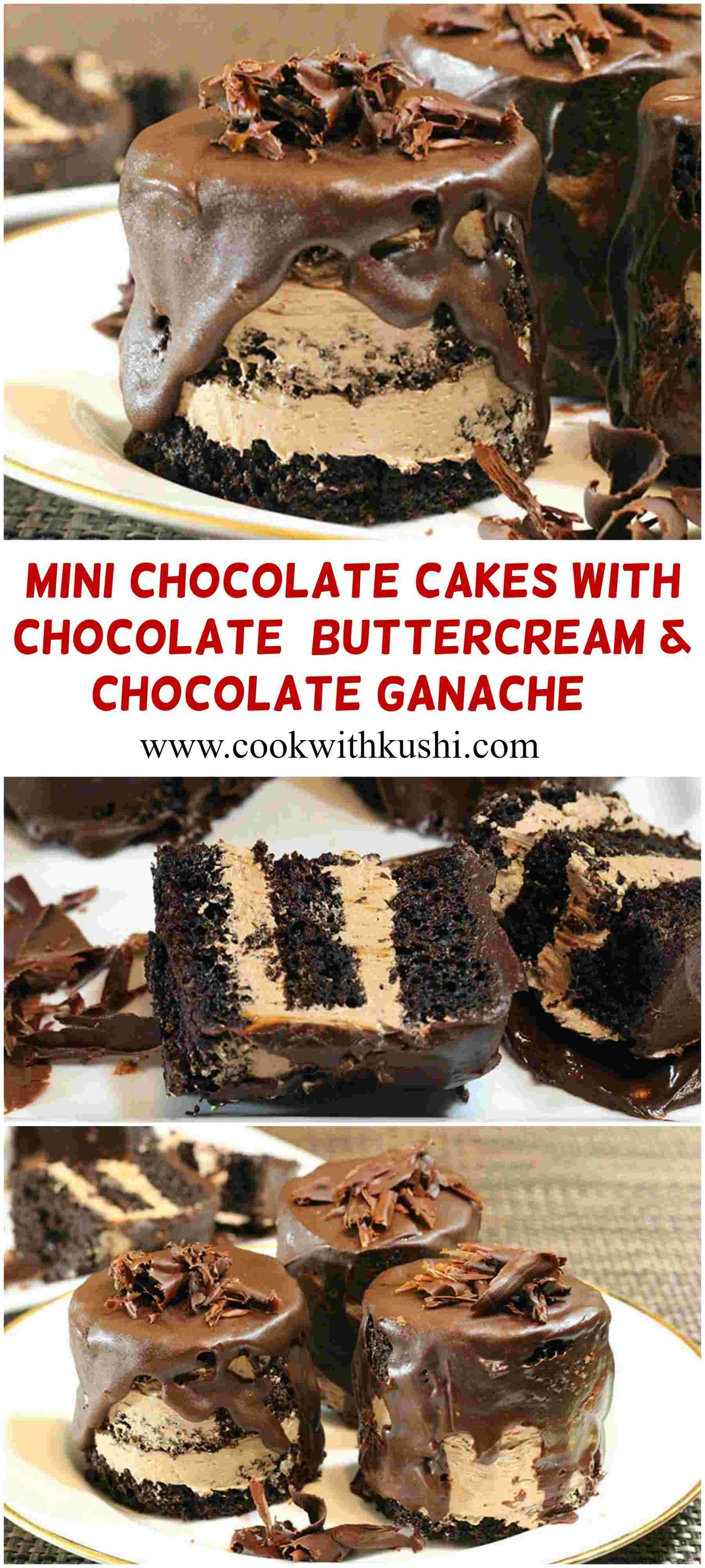 Mini chocolate cakes mini chocolate cake mini cakes