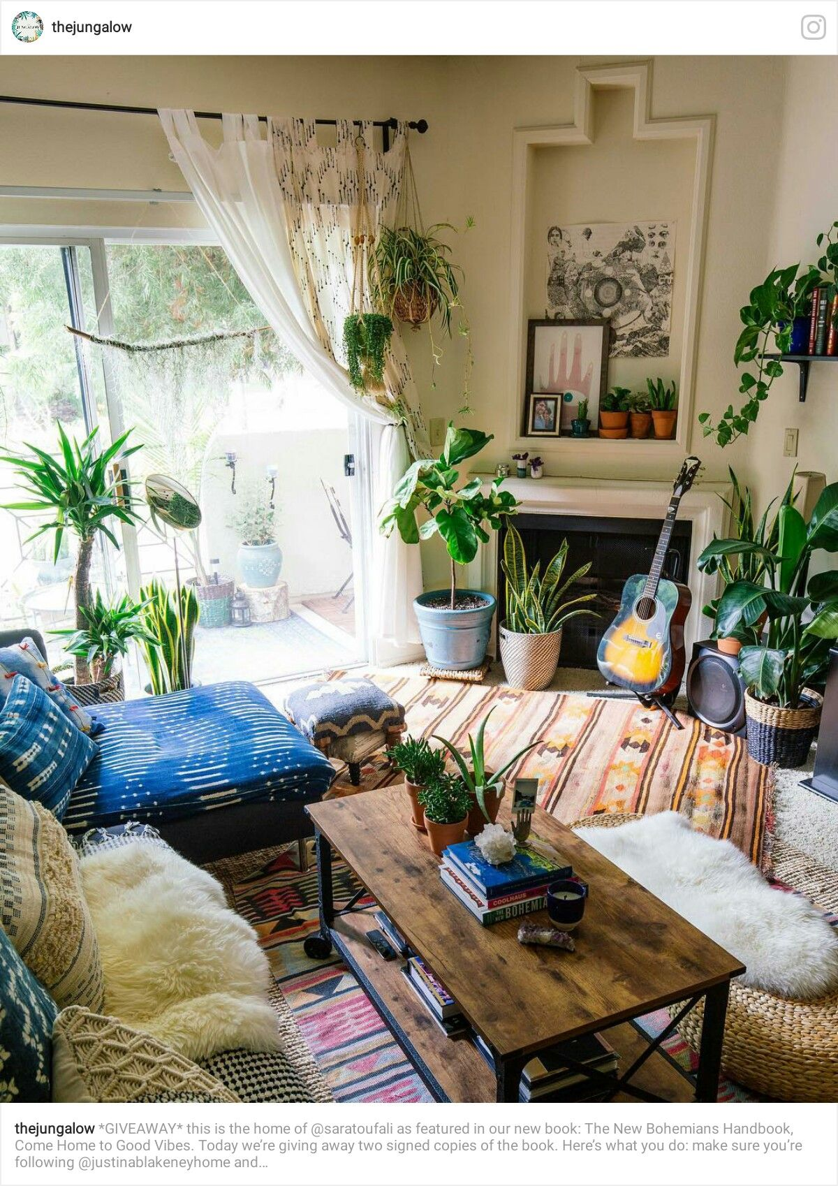 Pin von Yonnie Smith auf Home: Bohemian Homes   Pinterest