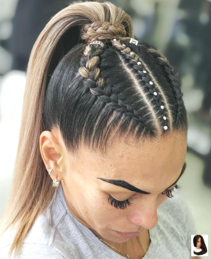 Baddie Hairstyle Follow Hairstyle Instagram39da Pottsstyle Tonya Zone Instagram 39 Da Hairstyle Zone If Hair Styles Tail Hairstyle Braided Hairstyles