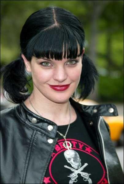 Csi goth girl