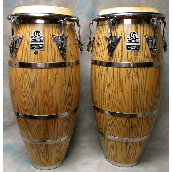 Used Congas For Sale Congas Bongos Decorative Jars