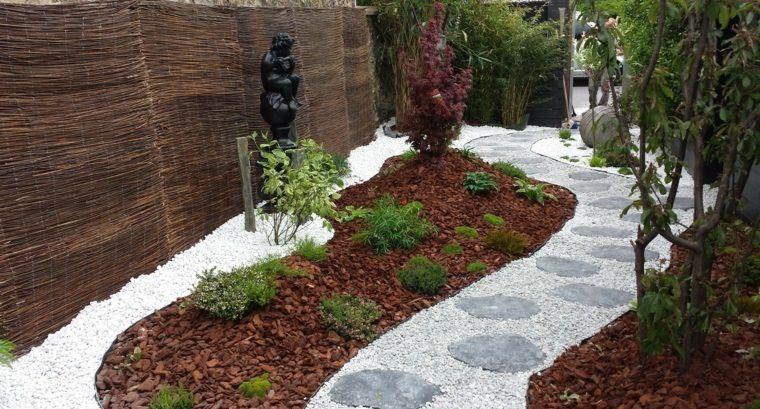 Petit jardin japonais : 100 idées pour aménager un extérieur d ...