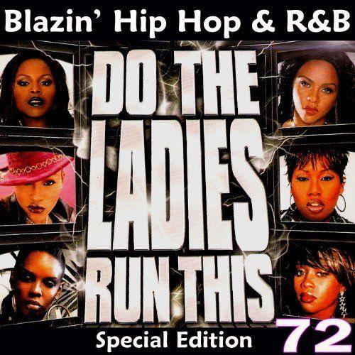 Blazin' Hip Hop And R Vol 72 -
