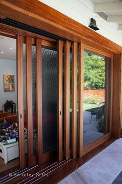 collapsing sliding doors - Google Search & collapsing sliding doors - Google Search | Sliding Glass Doors ...
