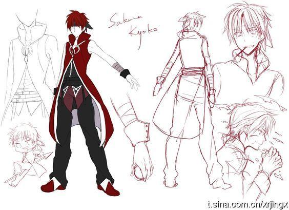 Anime Characters Named Sakura : Sakura kyoko genderbender i think his name woould be