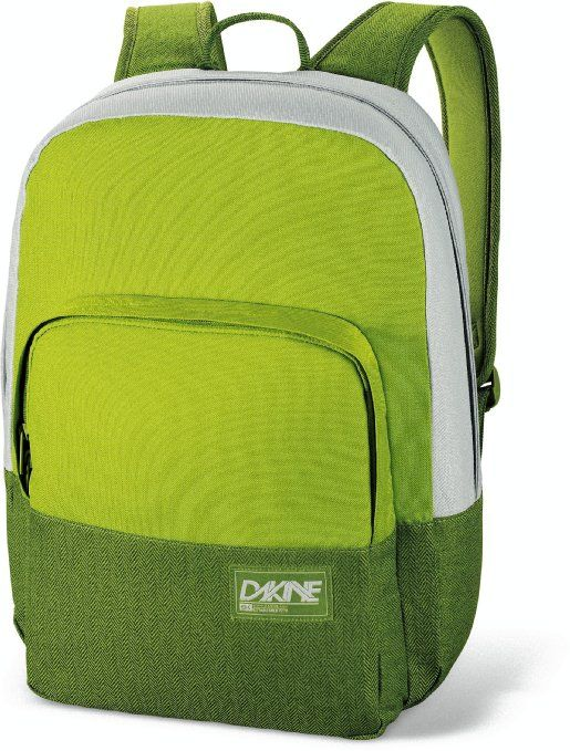 Dakine Capitol Pack Laptop Backpack
