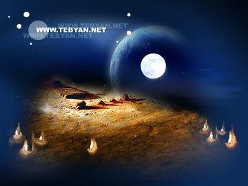 گمان مبر که حسن بی ضریح و بی حرم است کریم آل عبا هرچه هست بخشیده