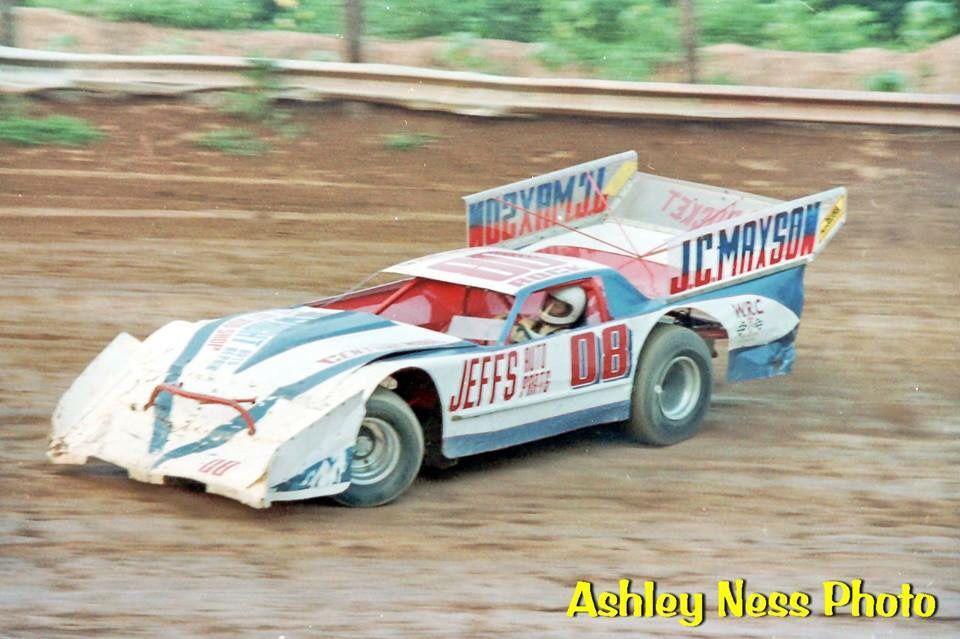 Old School Wedge Dirt Late Model Dirt Late Models Dirt Racing Dirt Track Racing
