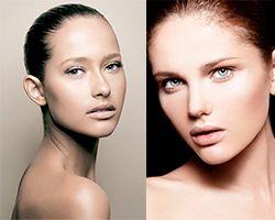 Сияющая и здоровая кожа лица