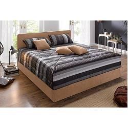 Photo of Upholstered beds at a comfortable height