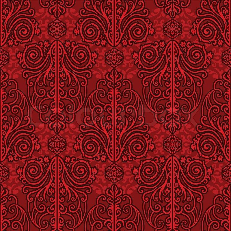 Damask Abstract Google Search Paisley Wallpaper Pretty Wallpapers Backgrounds Royal Wallpaper