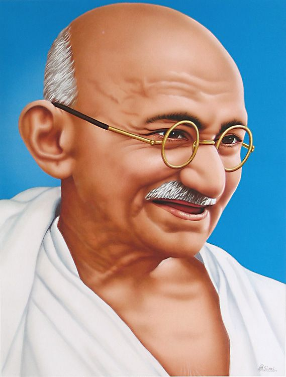 the role of mahatma gandhi in Role of mahatma gandhi in freedom struggle like other great men in history, gandhi took his time to grow and develop his techniques to ensure that his actions made an.