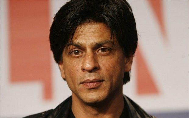 Shah Rukh Khan detained at New York airport (again) - has darker skin, must fear!