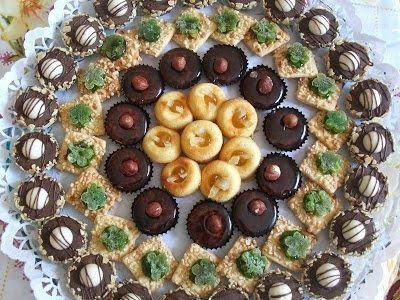 مطبخك سيدتي Mini Cupcakes Desserts Food