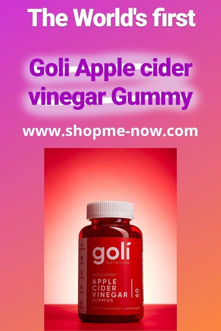 Apple Cider Vinegar 500mg 180 Capsules - Natural Factors
