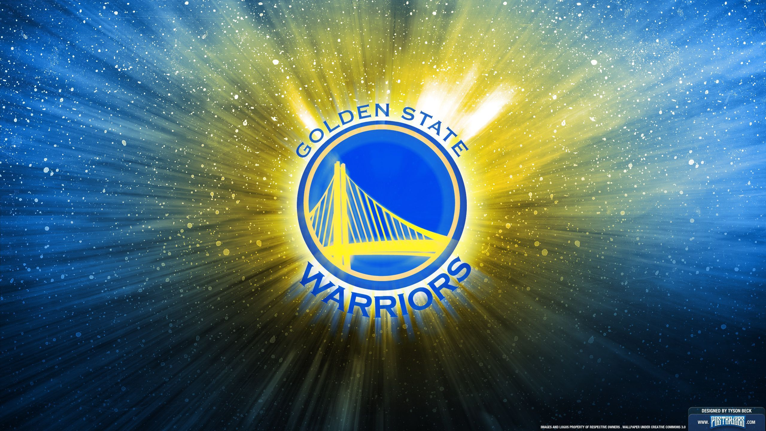 Top 20 Golden State Warriors Wallpaper - My Free Wallpapers Hub
