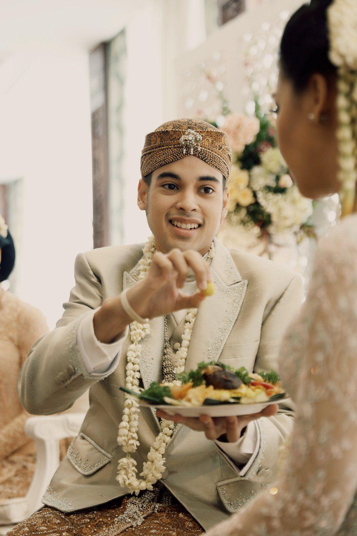 Pernikahan Tema Pastel Peranakan Perkawinan, Pernikahan