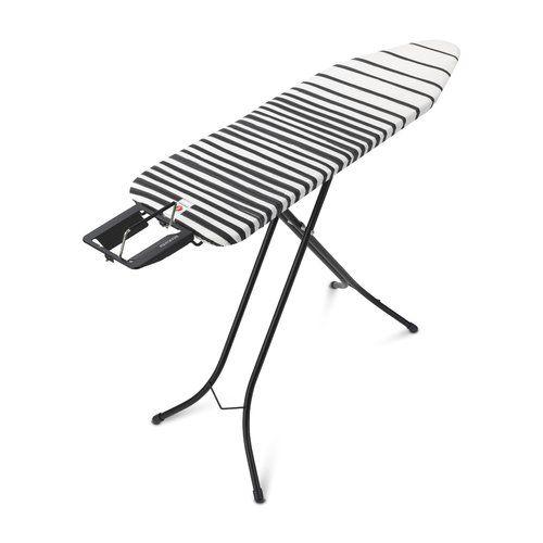 Brabantia Fading Line Ironing Board Iron Board Tabletop Ironing