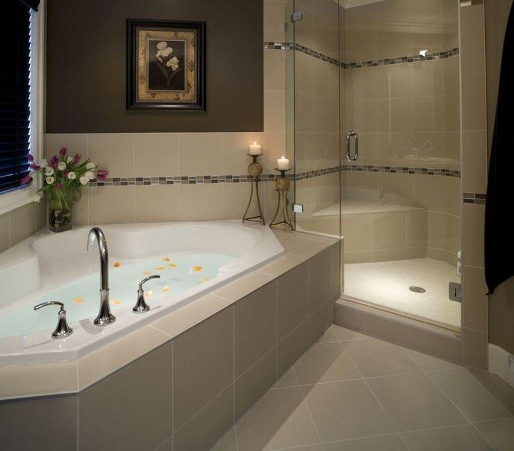 43 Hubsche Vorlagen Fur Badezimmerdesign Diy Und Deko Badezimmer Grosse Badezimmer Badezimmerideen