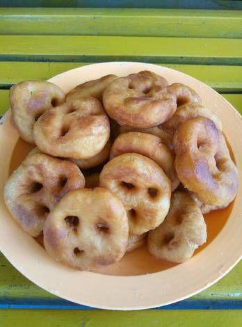 Resep Kue Cincin Bangka Oleh Widia Yenty Resep Resep Kue Resep Kue