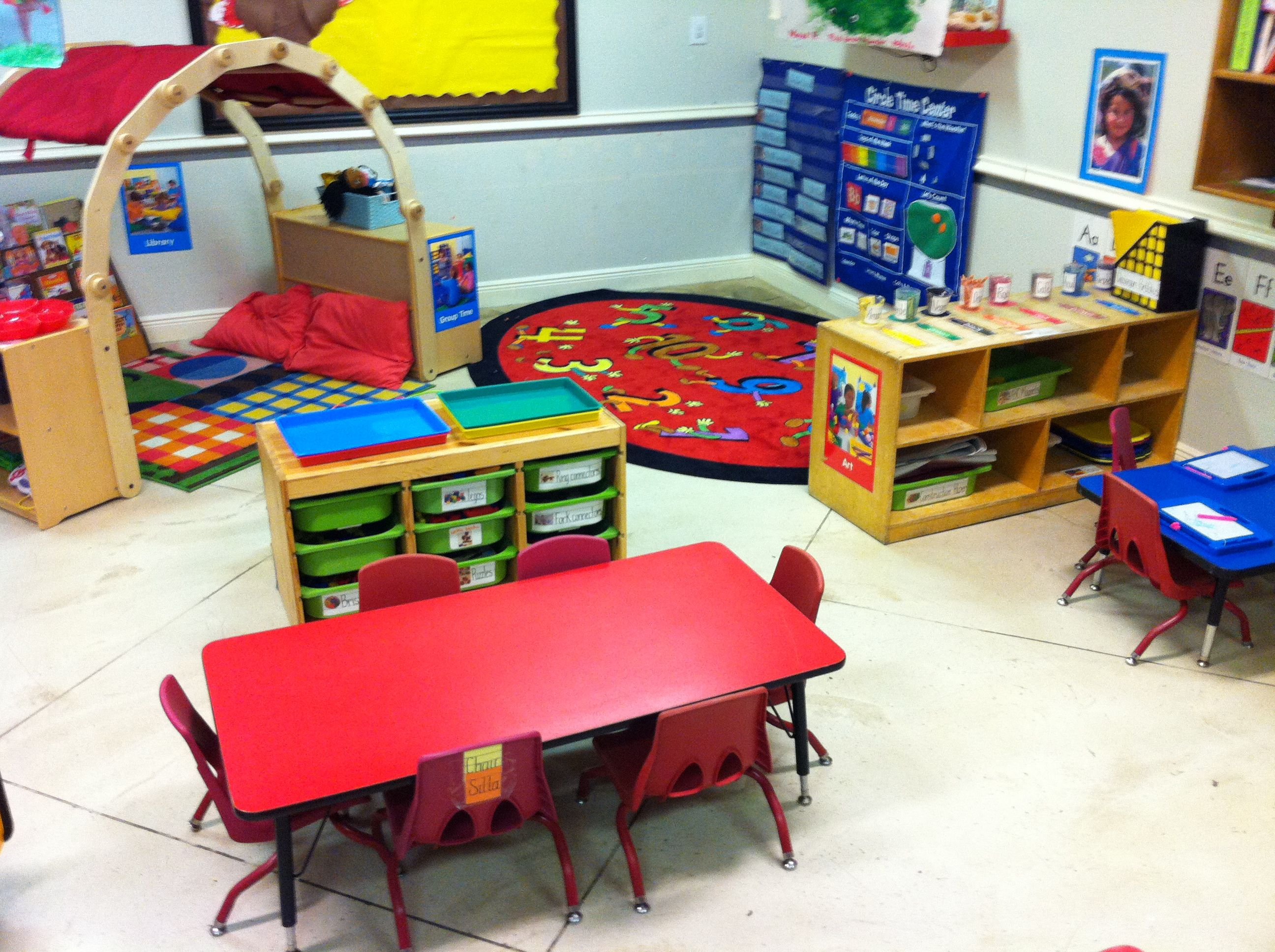 learning stations | Generations Child Development Center ...