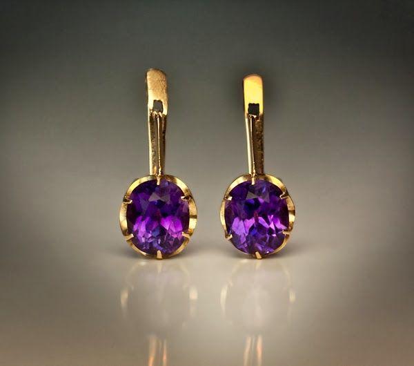 a6009ae8a753 Beautiful Antique Earrings