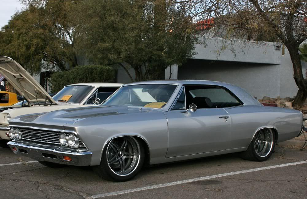 1966 Chevrolet Chevelle Maintenance/restoration of old/vintage ...