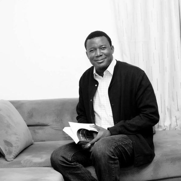 Kola Tunbosun Is The Brain Behind Yorùbá Name Project At YorubaName.com