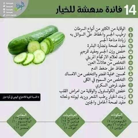 فوائد الخير Health Facts Fitness Health Fitness Nutrition Health And Nutrition