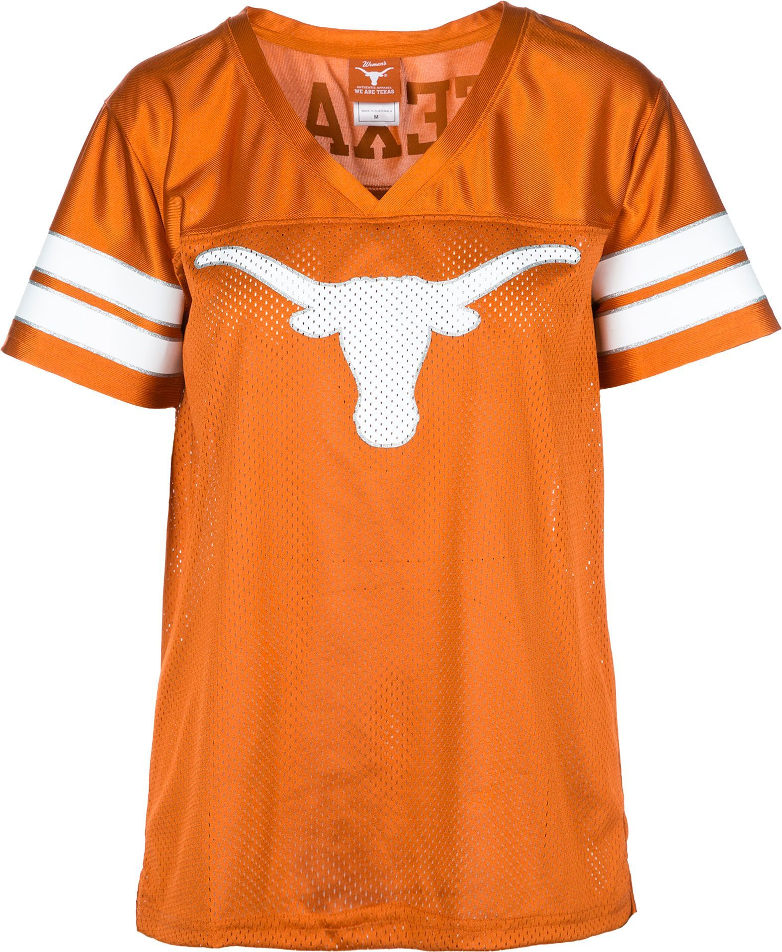 new product b1c7d 8ad0f University of Texas Authentic Apparel Women's Texas ...