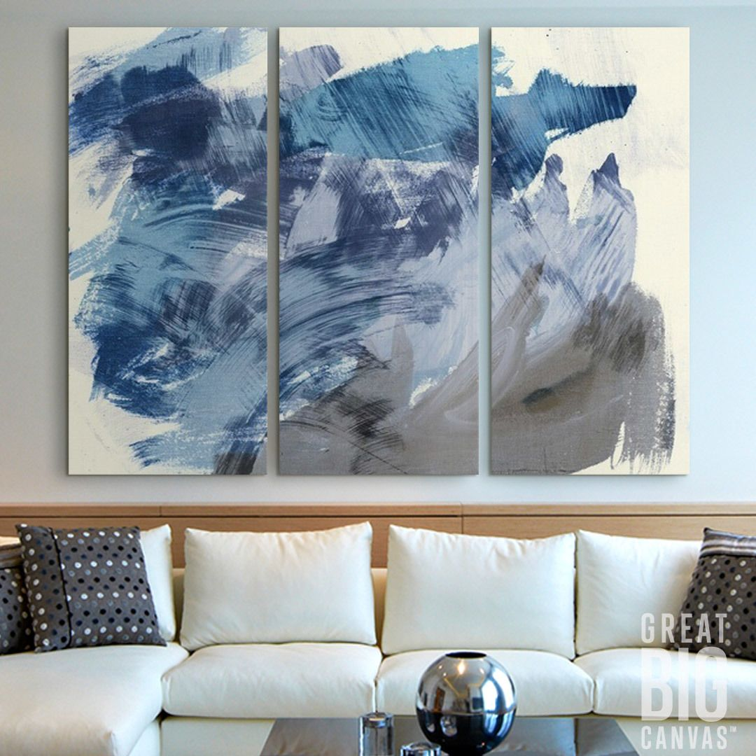 Stargazing Abstract Wall Art Living Room Wall Art Decor Living Room Big Wall Art