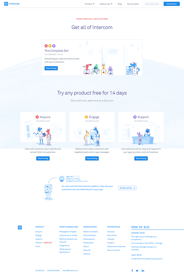30 Pricing Page Examples For Your Web Design Inspiration Online Web Design Web Design Services Web Template Design