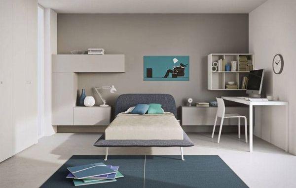 In camera da letto il colore è importante! Vediamo quali ...