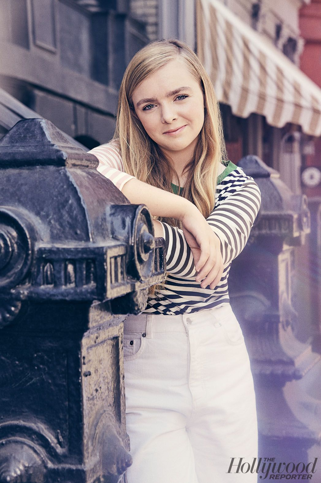 Eighth Grade Star Elsie Fisher Joins Animated Addams Family