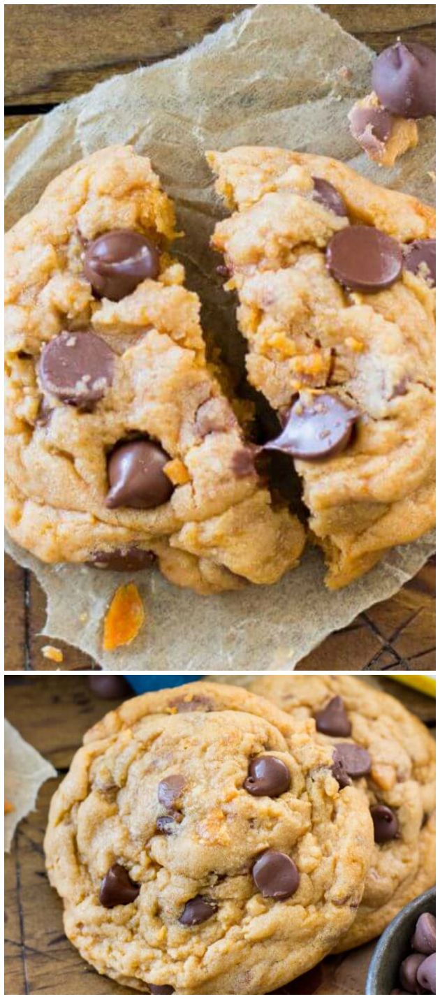 recipe: butterfinger cookies pinterest [8]