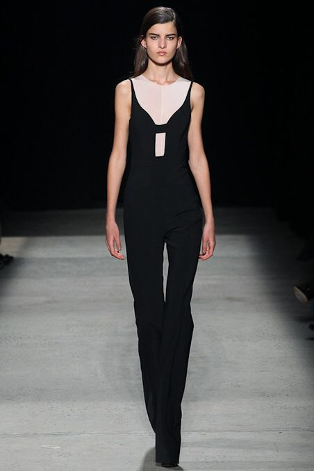 Narciso Rodriguez, Look #7